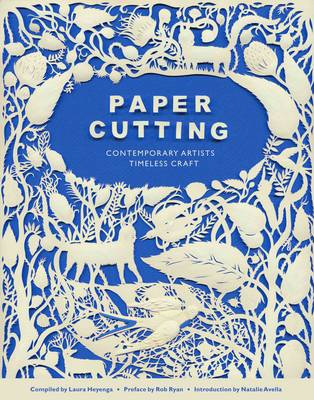 Picture of Paper Cutting