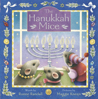 Picture of The Hanukkah Mice