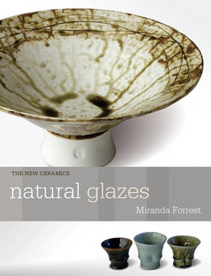 Picture of Natural Glazes: Collecting and Making