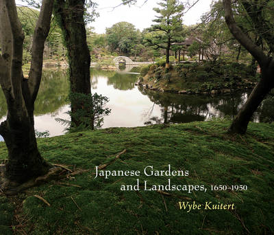 Picture of Japanese Gardens and Landscapes, 1650-1950