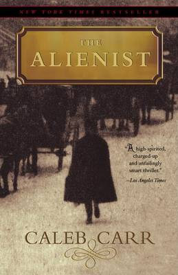 Picture of The Alienist