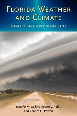 Picture of Florida Weather and Climate: More Than Just Sunshine