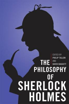 Picture of The Philosophy of Sherlock Holmes