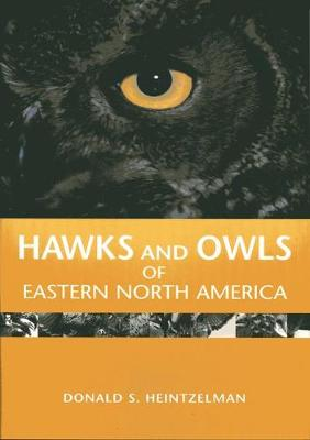 Picture of Hawks and Owls of Eastern North America
