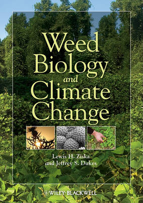 Picture of Weed Biology and Climate Change