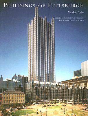 Picture of The Buildings of Pittsburgh