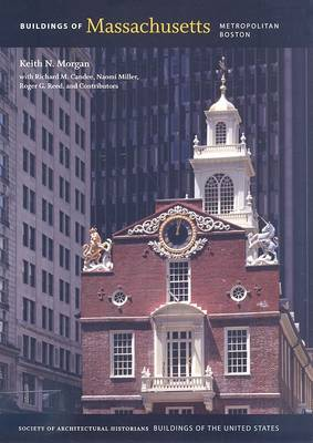 Picture of Buildings of Massachusetts: Metropolitan Boston
