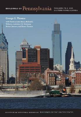 Picture of Buildings of Pennsylvania: Pittsburgh and Western Pennsylvania