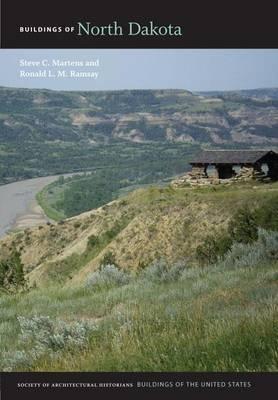 Picture of Buildings of North Dakota