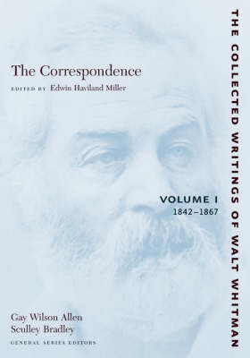Picture of The Correspondence: 1842-1867: Volume I