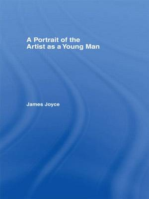 Picture of A Portrait of the Artist as a Young Man
