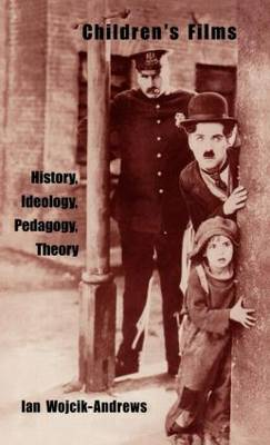 Picture of Children's Films: History, Ideology, Pedagogy, Theory