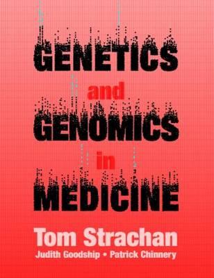 Picture of Genetics and Genomics in Medicine