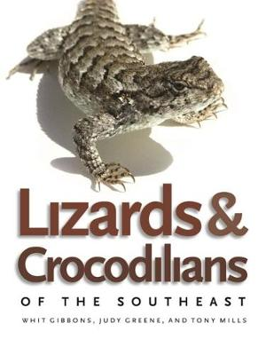 Picture of Lizards and Crocodilians of the Southeast
