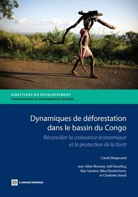 Picture of Dynamiques de Deforestation Dans le Basin du Congo: Reconcilier la Croissance Economique et la Protection de la Foret
