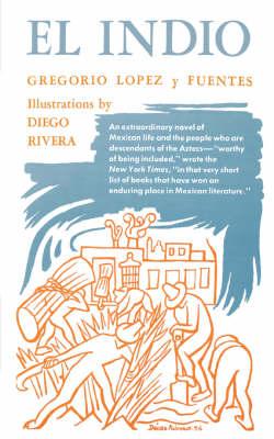 Picture of El Indio: A Novel