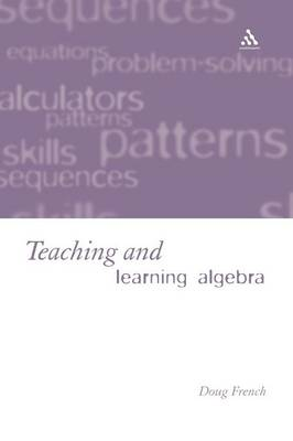 Picture of Teaching and Learning Algebra