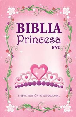 Picture of Biblia Princesa Nvi