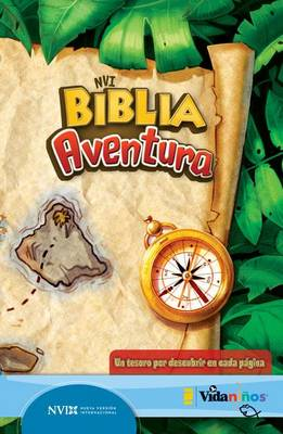 Picture of Biblia Aventura-NVI