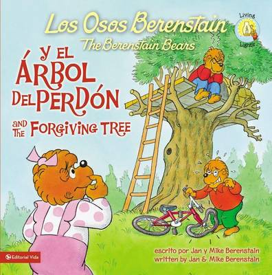 Picture of Los Osos Berenstain y El Arbol Del Perdon / and the Forgiving Tree