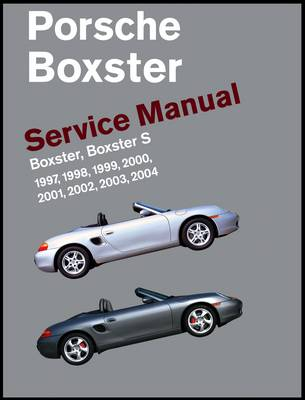 Picture of Porsche Boxster Service Manual: 1997-2004: Boxster, Boxster S
