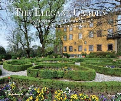 Picture of The Elegant Garden: Architecture and Landscape of the World's Finest Gardens