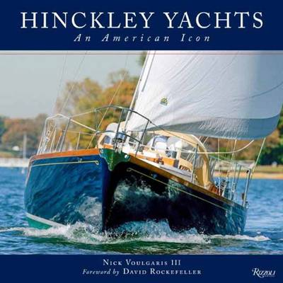 Picture of Hinckley Yachts: An American Icon