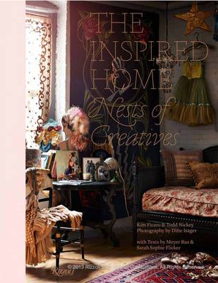 Picture of The Inspired Home: Nests of Creatives