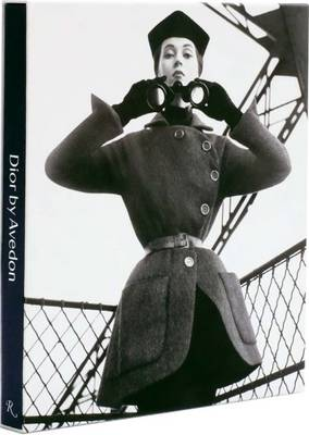 Picture of Dior by Avedon
