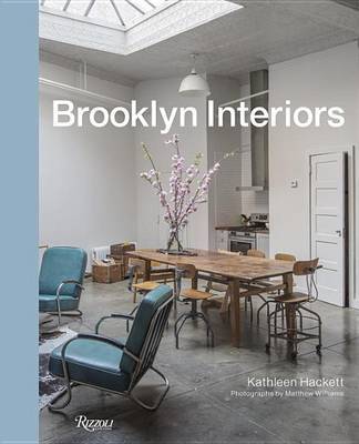Picture of Brooklyn Interiors: From Burnished to Polished, from Modern to Magpie