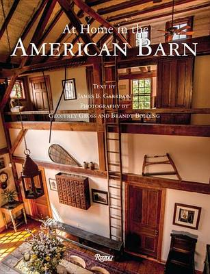 Picture of At Home in the American Barn
