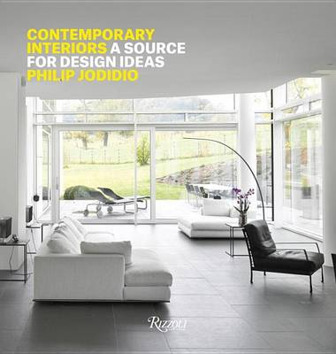 Picture of Contemporary Interiors: A Source of Design Ideas