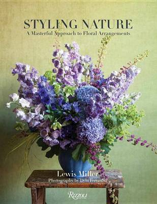 Picture of Styling Nature: A Masterful Approach to Floral Arrangements
