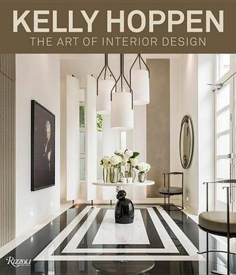 Picture of Kelly Hoppen: The Art of Interior Design