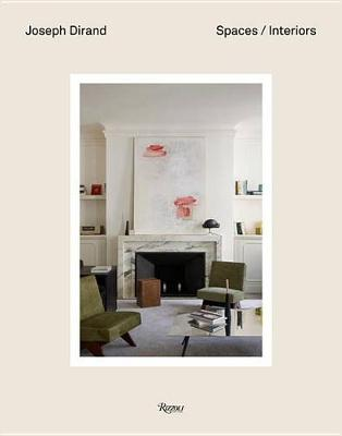 Picture of Joseph Dirand: Interior