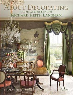 Picture of About Decorating: The Remarkable Rooms of Richard Keith Langham