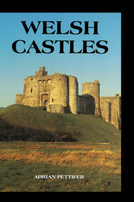 Picture of Welsh Castles: A Guide by Counties