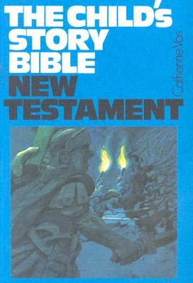 Picture of Child's Story Bible: New Testament