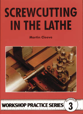 Picture of Screw-cutting in the Lathe