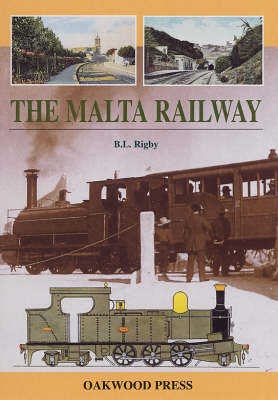 Picture of The Malta Railway