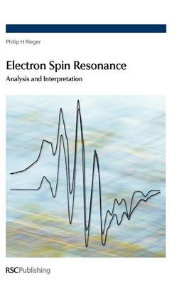 Picture of Electron Spin Resonance: Analysis and Interpretation