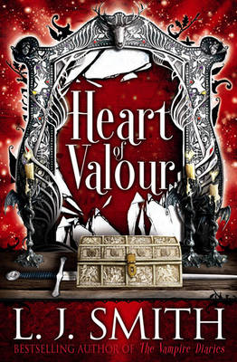 Picture of Heart of Valour