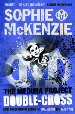 Picture of The Medusa Project: Double-Cross