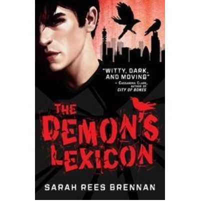 Picture of DEMONS LEXICON BK 1 B/F