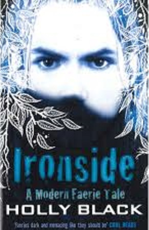 Picture of IRONSIDE BK 3 B/F