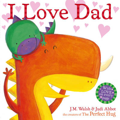Picture of I Love Dad