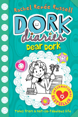 Picture of Dork Diaries: Dear Dork: 5