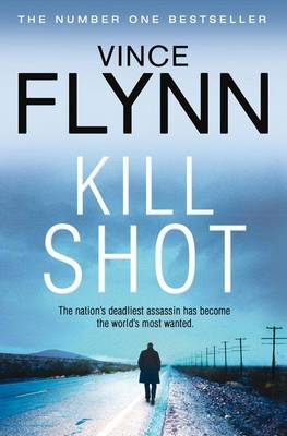 Picture of Kill Shot: A Thriller