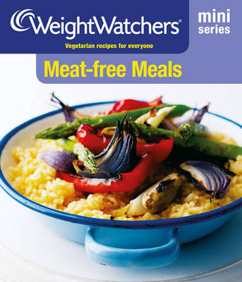 Picture of Weight Watchers Mini Series: Meat-Free Meals