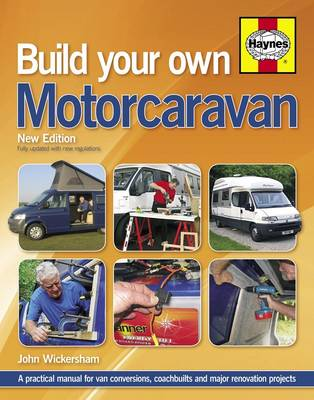 Picture of Build Your Own Motorcaravan